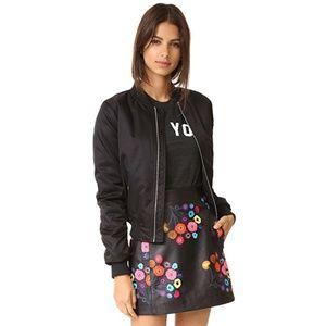 BB Dakota Atwood bomber jacket